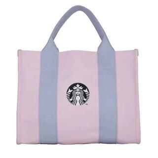 Starbucks Coffee - スターバックス トートバッグ スタバ 台湾 スタバ ピンク 2021年 桜