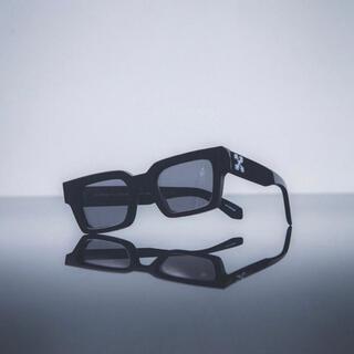 OFF-WHITE - off-white オフホワイト virgil sunglasses サングラス
