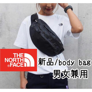 THE NORTH FACE - 新品/確実正規品/THE NORTH FACE/body bag/希少品☆