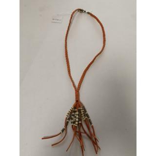 アルティプール(artipur)のartipur(アルティプール) 革のネックレス(ネックレス)