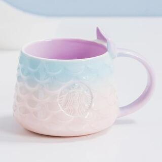 Starbucks Coffee - スターバックス サマー テール マグ 海外限定品 スタバ マグカップ