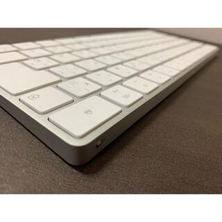 Mac (Apple) - Apple magic keyboard