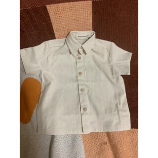 Caramel baby&child  - House of paloma シャツ2y