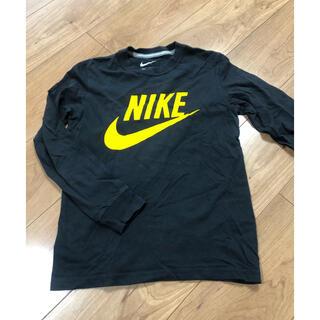 ナイキ(NIKE)のNIKE ナイキ ロンT  140(Tシャツ/カットソー)