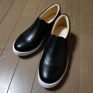 厚底レディース靴
