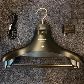 Panasonic - Panasonic 脱臭ハンガー パナソニック MS-DH210-K