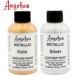 【Gold&Silver 4oz】Angelus paintアンジェラスペイント(その他)