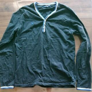 アールニューボールド(R.NEWBOLD)のR.NEWBOLD 長袖(Tシャツ/カットソー(七分/長袖))