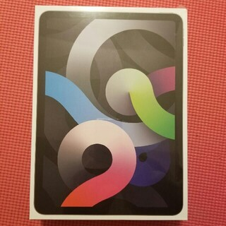 iPad -  IPad Air4  256GB  MYFT2J/A スペー