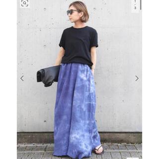 DEUXIEME CLASSE - Deuxieme Classe  Tシャツ 黒  ドゥーズィエムクラス⭐︎