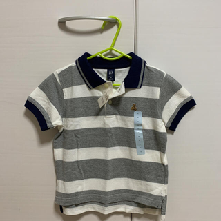 babyGAP - baby GAP ポロシャツ