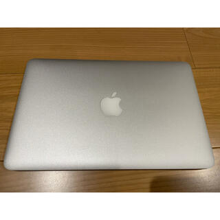 Apple - APPLE MacBook Air MACBOOK AIR MD711J/B