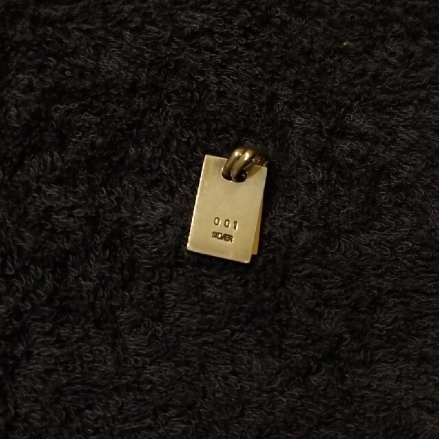 agete(アガット)のアガット ネックレスチャーム レディースのアクセサリー(チャーム)の商品写真
