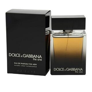 ドルチェアンドガッバーナ(DOLCE&GABBANA)の♥150ml D&G ドルチェ&ガッバーナ ザ ワン オードパルファムEDP(香水(男性用))