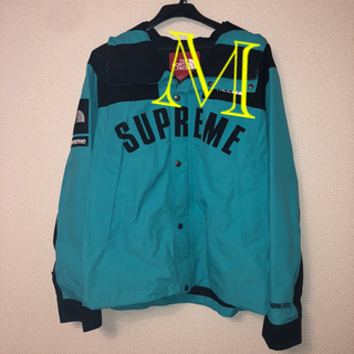 Supreme - Supreme The North Face Arc Logo Mountain
