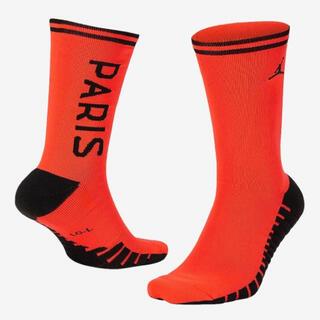 NIKE - NIKE PSG JORDAN  Squad Crew Sock 22-24cm