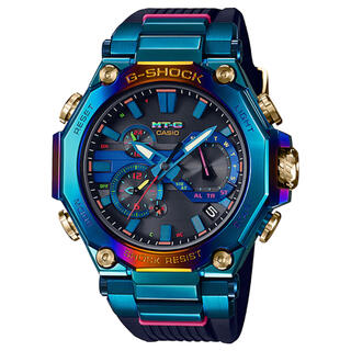 G-SHOCK - CASIO G-SHOCK MTG-B2000PH-2AJR