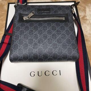 グッチ(Gucci)のグッチ ショルダーバッグ(メッセンジャーバッグ)