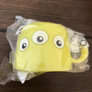 ディズニー(Disney)のペットボトルキャップコップ(弁当用品)