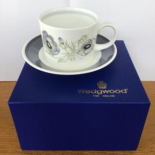 ウェッジウッド(WEDGWOOD)のWedgwood ウェッジウッド グレンミスト 新品未使用(グラス/カップ)