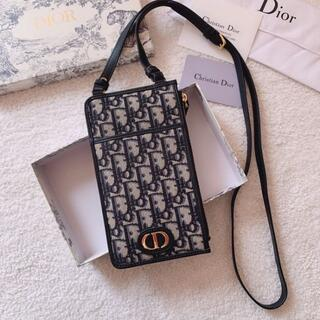 Christian Dior - Dior 30 MONTAIGNE ロングウォレット