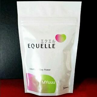 大塚製薬 - EQUELLE エクエル パウチタイプ  (120粒入)  エクオール含有食品