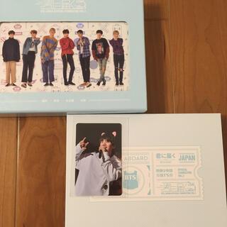 防弾少年団(BTS) -  BTS 君に届く DVD ユンギ  トレカ付き