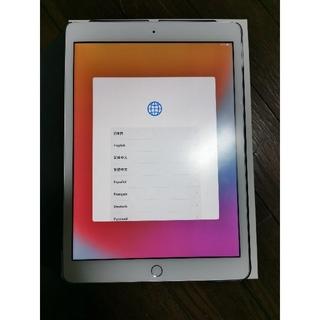 Apple - iPad 10.2インチ 第8世代 32GB シルバー MYLA2J/A