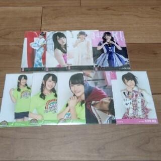 エーケービーフォーティーエイト(AKB48)のAKB48 向井地美音 生写真 セット 4                 (アイドルグッズ)