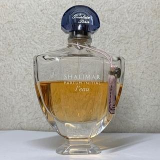 ゲラン(GUERLAIN)のSHALIMAR INITIAL シャリマー(香水(女性用))