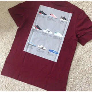 アディダス(adidas)のアディダスオリジナルス★TシャツMナイキadidasビームスnike zara(Tシャツ/カットソー(半袖/袖なし))