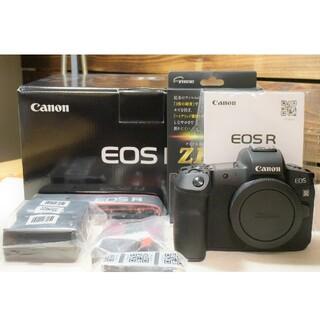 Canon - Canon EOS R ボディ
