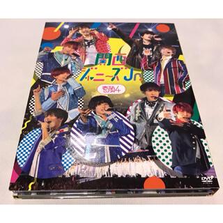 Johnny's - 素顔4 関西ジャニーズJr盤