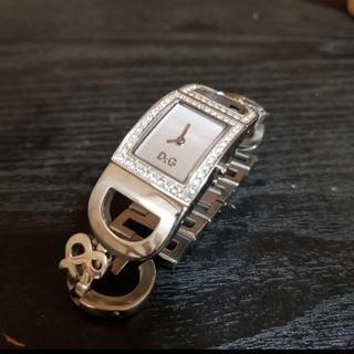 ドルチェアンドガッバーナ(DOLCE&GABBANA)のドルチェ&ガッパーナ♡腕時計♡(腕時計)