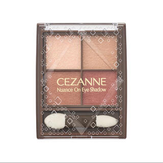 CEZANNE(セザンヌ化粧品) - セザンヌ ニュアンスオンアイシャドウ 03