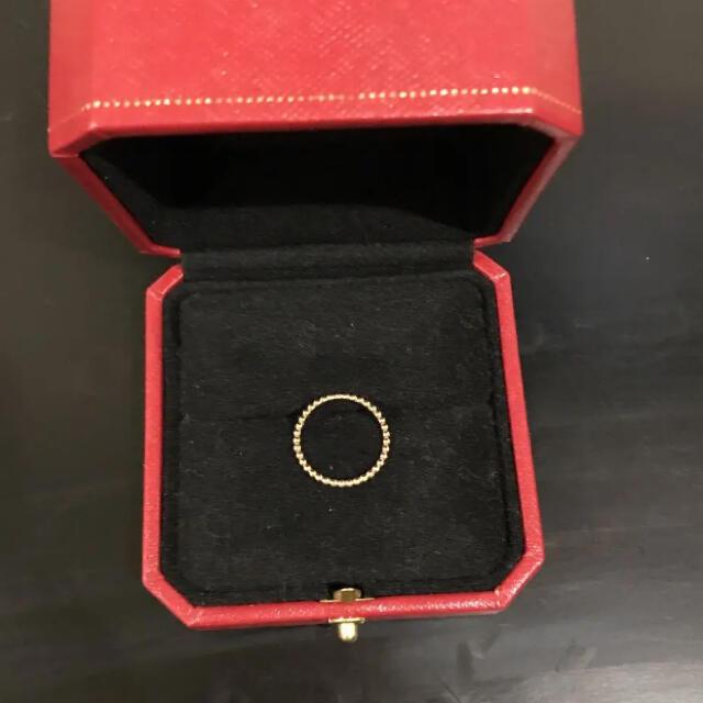 COCOSHNIK(ココシュニック)のココシュニック リング レディースのアクセサリー(リング(指輪))の商品写真