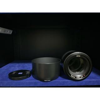 SONY - Carl Zeiss Batis 1.8/85 Sony E-mount