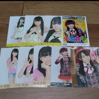 エイチケーティーフォーティーエイト(HKT48)のHKT48矢吹奈子 生写真 セット 2                  (アイドルグッズ)