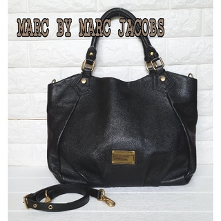 MARC BY MARC JACOBS - MARCBYMARCJACOBS トートバッグ ショルダーバッグ