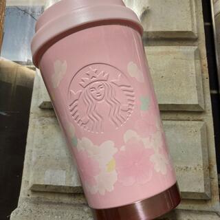 Starbucks Coffee - スタバさくら2020ステンレスTOGOロゴタンブラー
