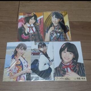 エイチケーティーフォーティーエイト(HKT48)のHKT48宮脇咲良 生写真 セット                    (アイドルグッズ)