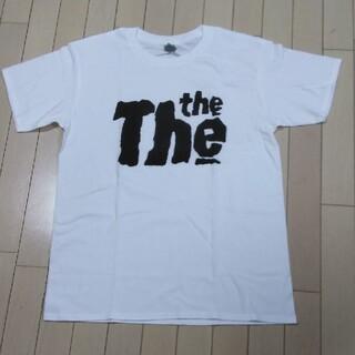 ★ ザ・ザ Tシャツ Lサイズ マットジョンソン ジョニーマー(Tシャツ/カットソー(半袖/袖なし))