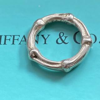 Tiffany & Co. - Tiffanyヴィンテージバンブーリング