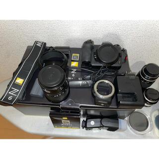 Nikon - Nikon Z6 24-70+FTZ kit その他おまけ多数