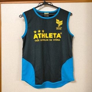 アスレタ(ATHLETA)のATHLETA ノースリーブシャツ 150(ウェア)