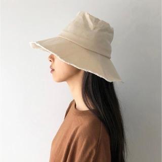 TODAYFUL - TODAYFUL トゥデイフル Parraffin Bucket Hat