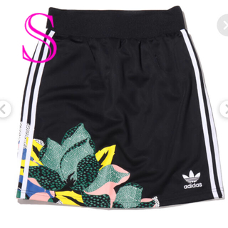 adidas - 【新品】【サイズ:S】adidas Her StudioLondon Skirt