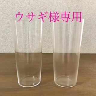スガハラ(Sghr)のうすはりグラス 5個セット(グラス/カップ)