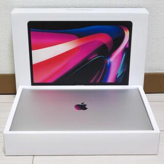Apple - CTO M1 MacBookPro13 メモリ16GB SSDSSD1TB 銀