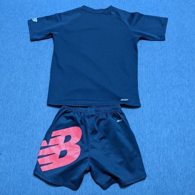 New Balance(ニューバランス)のNB new balance スポーツウェア 120cm スポーツ/アウトドアのランニング(ウェア)の商品写真